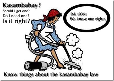 kasambahay